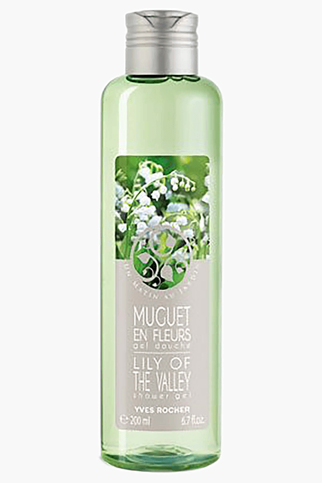 Shower Gel Lily Of The Valley 200ml