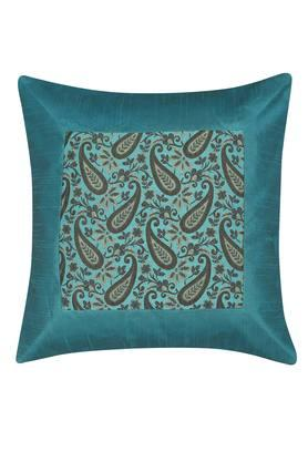 Square Paisley Cushion Cover