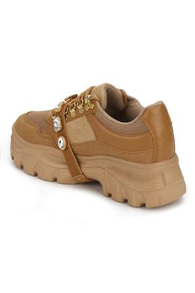 TRUFFLE COLLECTION - SandCasuals Shoes - 1