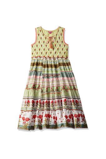 BIBA GIRLS -  GreenDept. 465 & 791 - BIBA - Buy 2 Get 25% OFF (Selected SKU) - Main