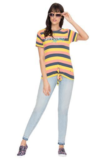 LEE COOPER -  YellowLEE COOPER SHOP FOR Rs. 3500 GET Rs. 500 OFF  - Main