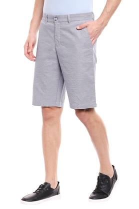 PARX - Dark Blue Shorts - 2