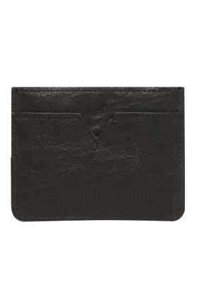 Mens Leather Card Holder