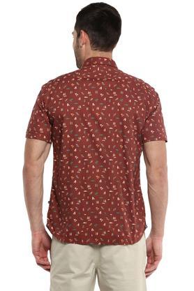 PARX - RedCasual Shirts - 1
