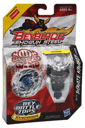 Funskool Inflatable Toys - Boys Beyblade Battle Top