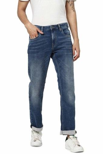 JACK AND JONES -  Blue Jeans - Main