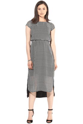 Women Georgette Dress