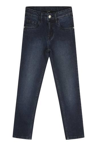 STOP -  BlueJeans - Main