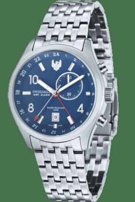 SWISS EAGLESwiss Eagle Mens Watch-9060-33