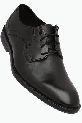CLARKSMens Leather Lace Up Formal Shoes - 202275307