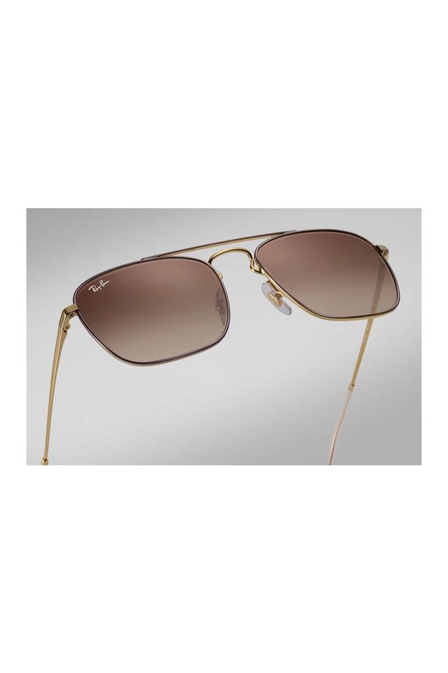 Mens Aviator UV Protected Sunglasses - RB3588