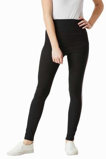 MISS CHASE -  BlackJeans & Jeggings - Main