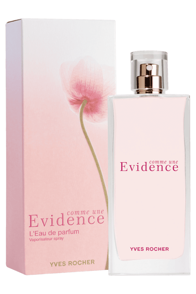 Comme 50ml Comme Edt Une Evidence P8w0OknX