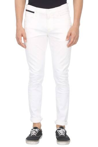 LEE -  White Jeans - Main