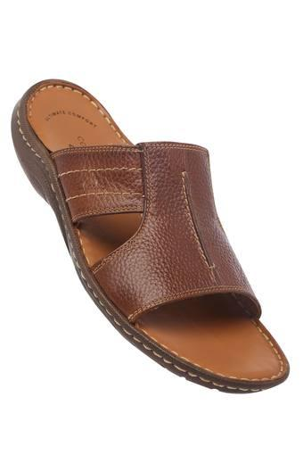 CLARKS -  Brown Mix SSXTIMESALLIANCE - Main