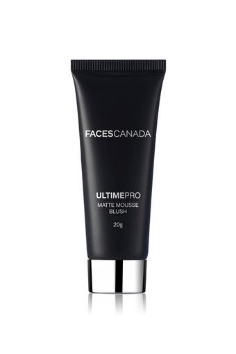 FACES -  Cinnamon 02Face - Main