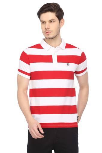 C352 -  RedT-Shirts & Polos - Main