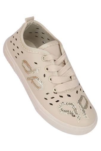 KITTENS -  BeigeSneakers - Main
