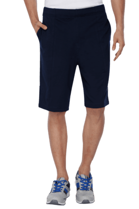 JOCKEY Mens Regular Fit Shorts