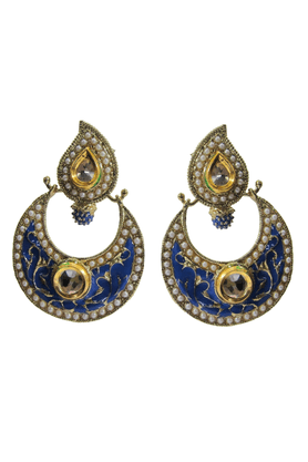 ZAVERI PEARLS Earring Set - 9043048