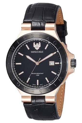 SWISS EAGLE - Watches - Main