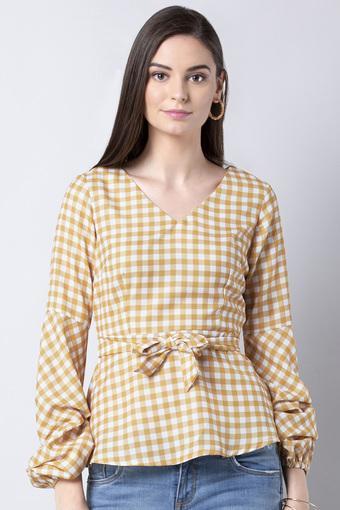 C364 -  YellowT-Shirts - Main