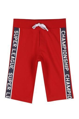 RUFF -  RedBottomwear - Main