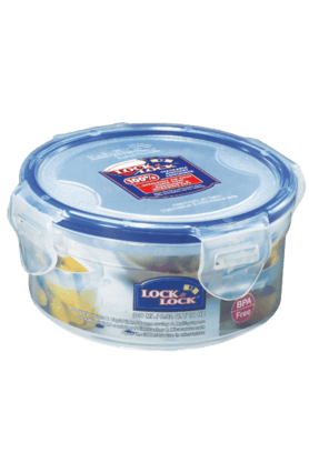 LOCK & LOCK Classics Round Food Container - 300ml