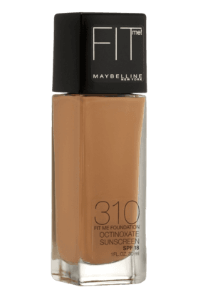 MAYBELLINENew York Fit Me! Foundation - 200526595_SS2941