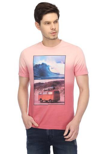 AEROPOSTALE -  PinkT-shirts - Main
