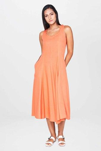 AND -  Coral Dresses - Main