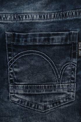 GINI & JONY - Light BlueBottomwear - 3