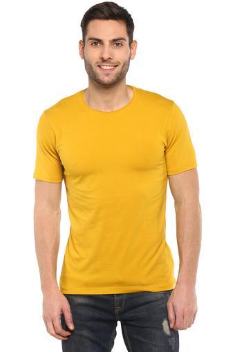 VETTORIO FRATINI -  MustardT-shirts - Main