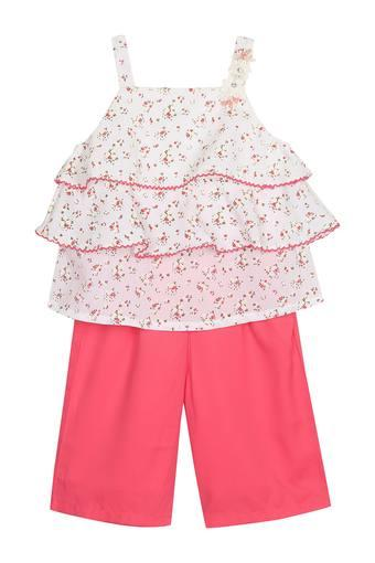 PEPPERMINT -  Peach Kids Upto 50% Off - Main
