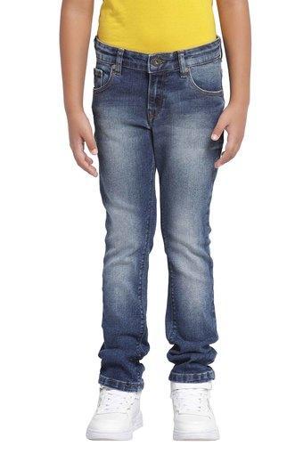 PEPE KIDS -  DenimJeans - Main