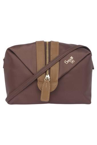 BAGGIT -  BrownHandbags - Main
