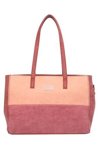 CAPRESE -  BlushHandbags - Main