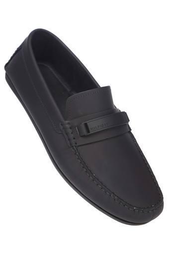 TOMMY HILFIGER -  BlackFormal Shoes - Main