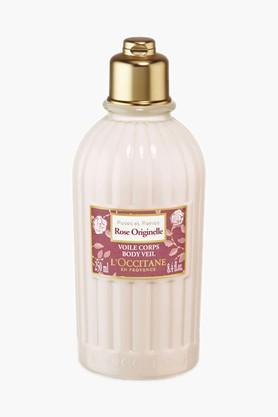 Womens Rose Original Moisturing Body Lotion - 250ml
