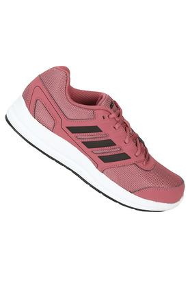 ADIDAS - MaroonSports Shoes & Sneakers - 1