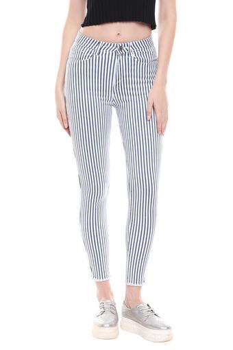 JEALOUS 21 -  BlueJeans & Leggings - Main
