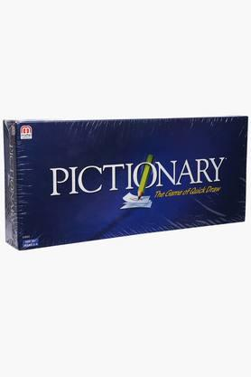 Unisex Pictionary Board Game