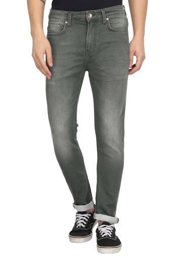 UNITED COLORS OF BENETTON -  OliveJeans - Main