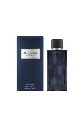 Mens First Instinct Blue Eau de Toilette - 50ml