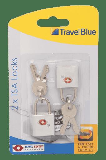 2 X TSA Locks
