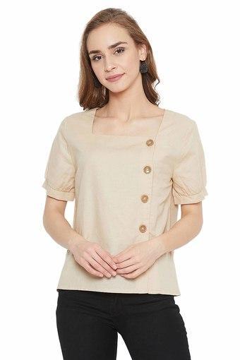 MADAME -  NaturalT-Shirts - Main