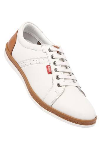 LEE COOPER -  WhiteCasual Shoes - Main