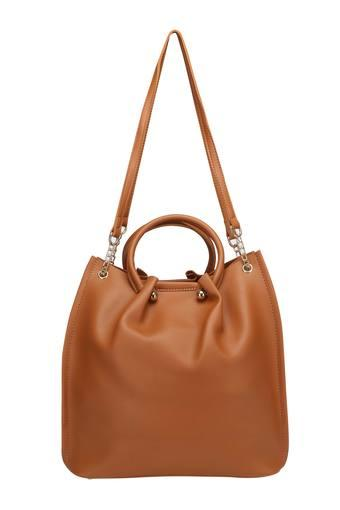 ELLIZA DONATEIN -  Tan Handbags - Main