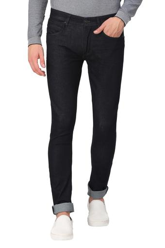 LOUIS PHILIPPE JEANS -  Dark BlueJeans - Main