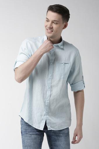 CELIO -  Light BlueShirts - Main